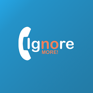Ignore No More