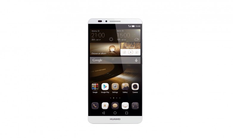 Huawei Ascend Mate 7 white