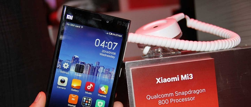 XiaoMi-Mi3-CES-2014-hands-on-image-1