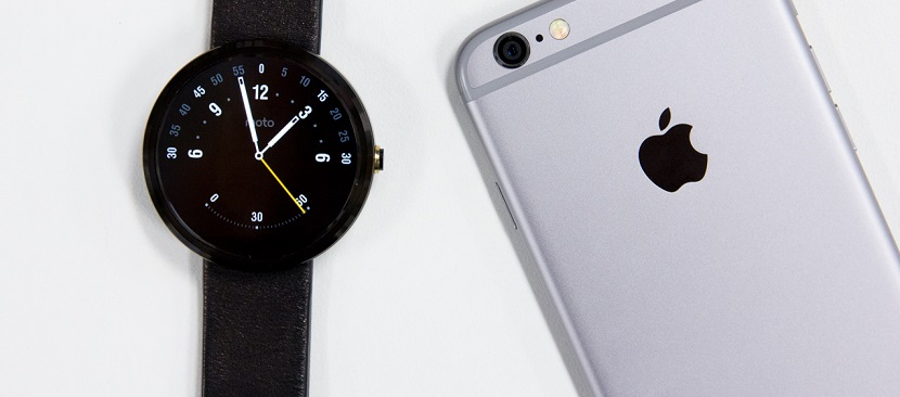 iOS Android Wear