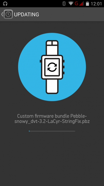 Pebble, Pebble Time, Pebble Time обзор